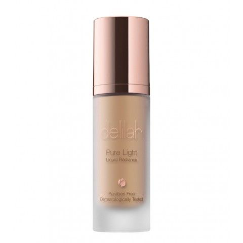 DELILAH PURE LIGHT LIQUID RADIANCE-HALO