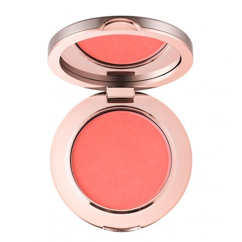 DELILAH COLOUR BLUSH COMPACT POWDER BLUSHER-CLEMENTINE