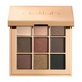 DELILAH COLOUR INTENSE EYESHADOW PALETTE -DAMSEL