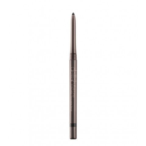 DELILAH EYE LINE LONG WEAR RETRACTABLE ;PENCIL-COAL