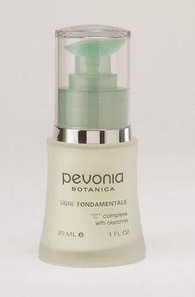 Pevonia 'C' Complexe with Oxyzomes 30ml