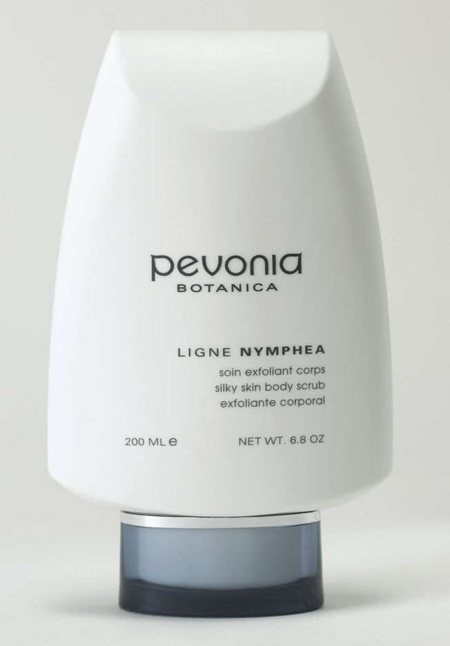 PEVONIA SILKY SKIN BODY SCRUB 200ML