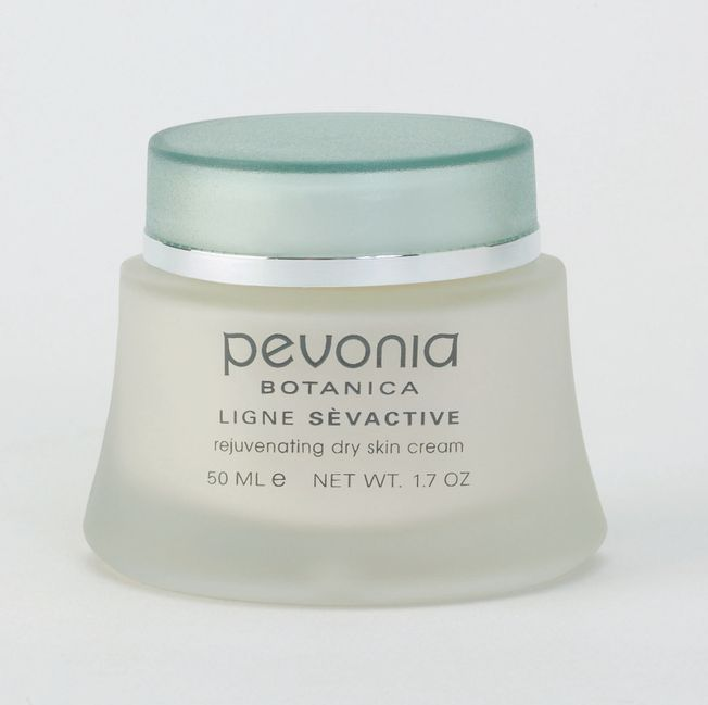 Pevonia Rejuvenating Dry Skin Cream 50ml