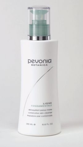 Pevonia Combination Skin Cleanser 200ml