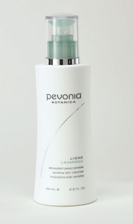 Pevonia Sensitve Skin Cleanser 200ml