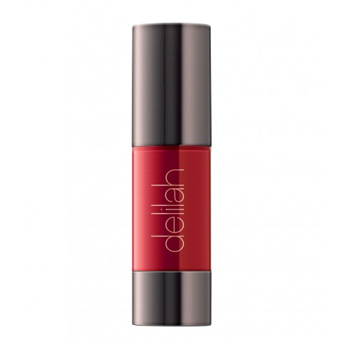 DELILAH COLOUR INTENSE LIQUID LIPSTICK(MATTE)-FLAME