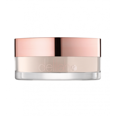 DELILAH PURE TOUCH MICRO-FINE LOOSE POWDER