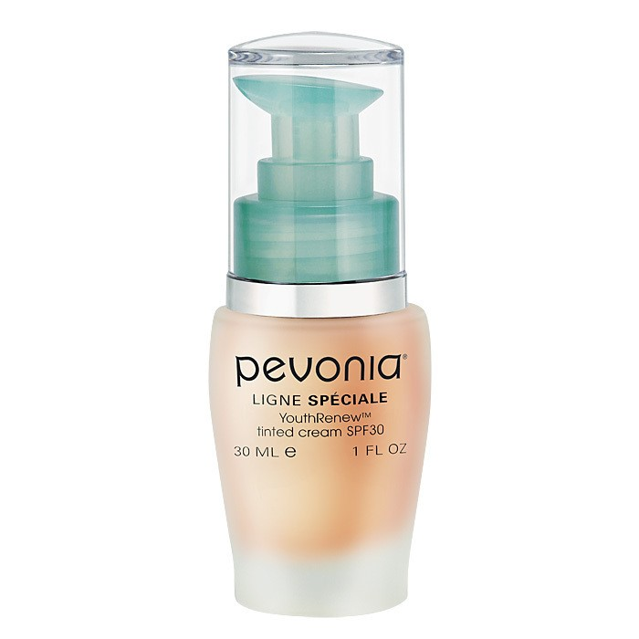 Pevonia Youth Renew Tinted Cream SPF 30 30ml