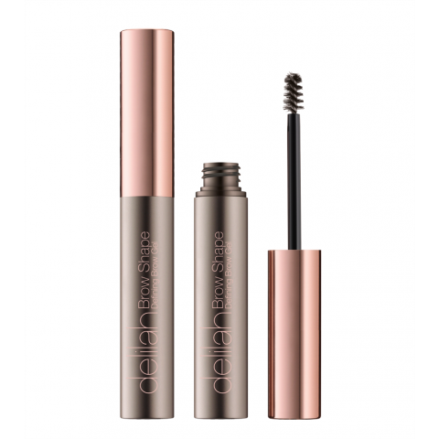 DELILAH BROW SHAPE DEFINING BROW GEL-ASH