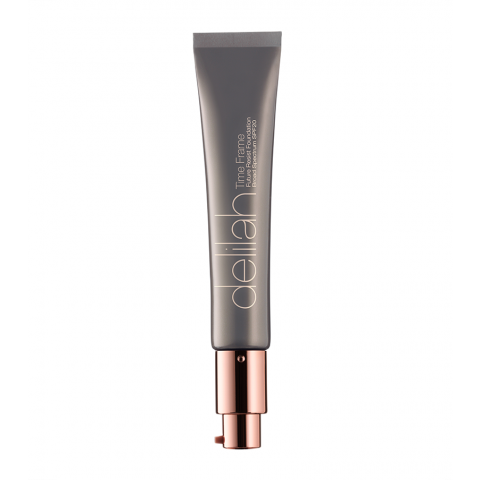 DELILAH TIME FRAME FOUNDATION SPF 20-CHESTNUT