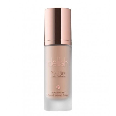 DELILAH PURE LIGHT LIQUID RADIANCE-LUNAR