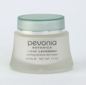 Pevonia Soothing Sensitive Skin Cream 50ml