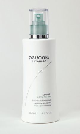 Pevonia Sensitive Skin Lotion 200ml