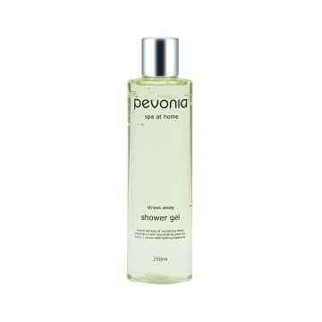 PEVONIA SPA AT HOME STRESS AWAY SHOWER GEL 250ML