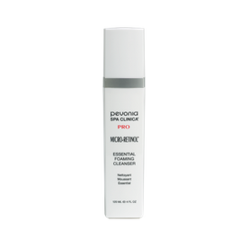 Pevonia Micro-Retinol™ Essential Foaming Cleanser 120ml