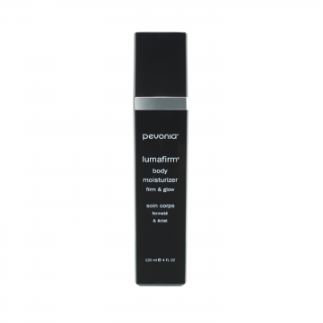 LUMAFIRM BODY MOISTURISER - FIRM AND GLOW 120ML