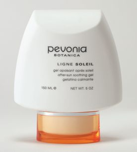 PEVONIA AFTER SUN SOOTHING GEL 150ML