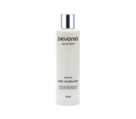 PEVONIA SPA AT HOME SOFTENING BODY MOISTURISER 250ML