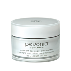 Pevonia De-Aging Body Balm - Papaya-Pineapple 150ml