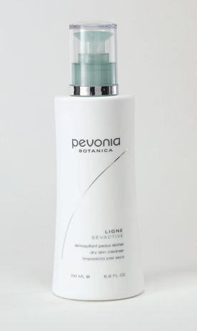 Pevonia Dry Skin Cleanser 200ml